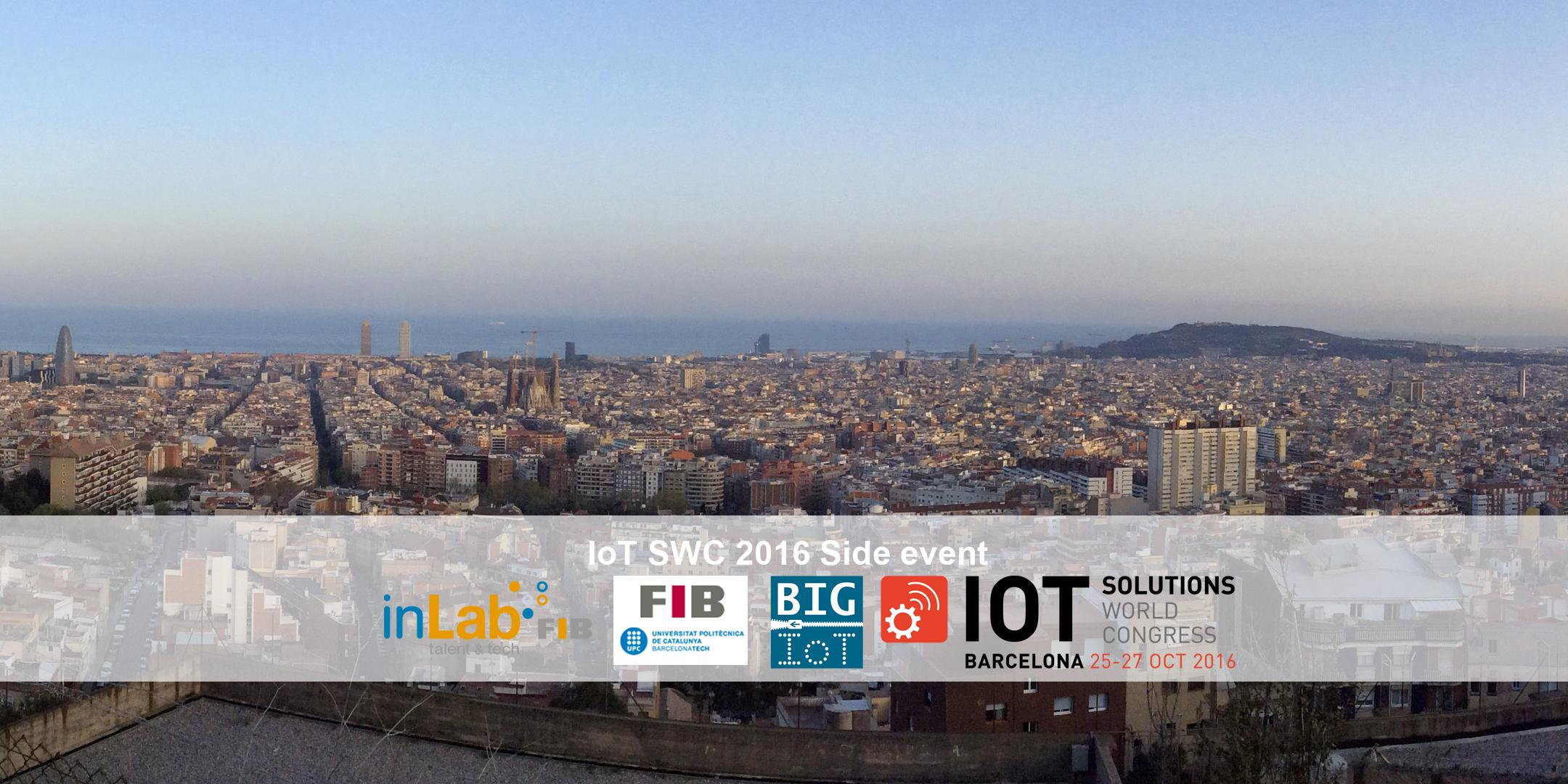 IoTSWC side event banner