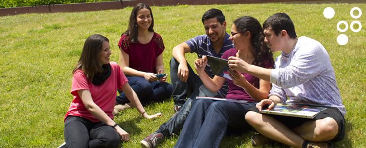 Som un entorn professional orientat a la formació i al desenvolupament del talent dels nostres estudiants
