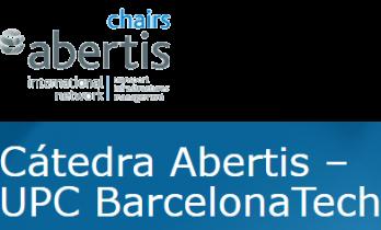 Logo Catedra Abertis