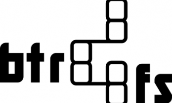 Btrfs file system