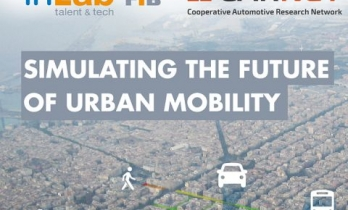 Simulating the Future of Urban Mobility