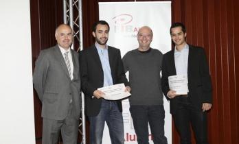 Guanyadors premi fib alumni pfc 2012