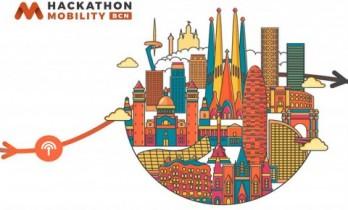 Hackathon mobility