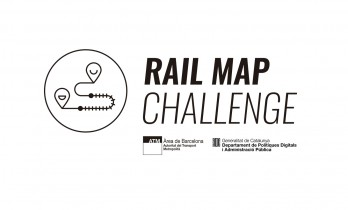 RAIL MAP CHALLENGE