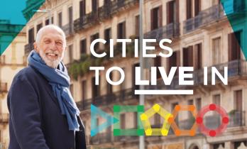 Smart Cities Poster