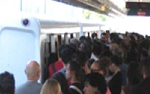 Congestió en el transport públic: tal i com la percebem