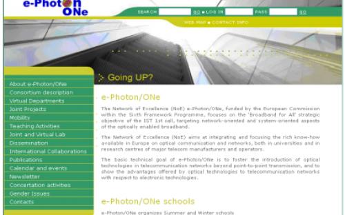 e-Photon ONe