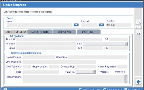 Enterprise Info