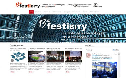 Captura web