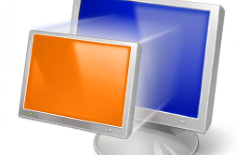 how to open vdi file in windows 7