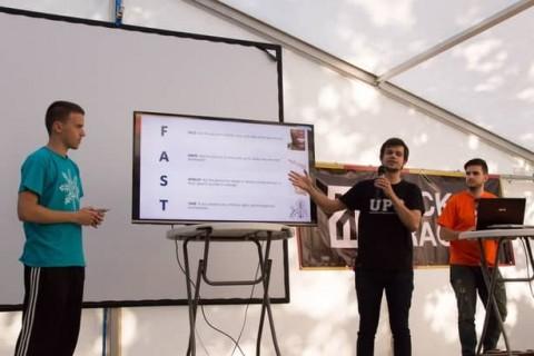 presentacio projecte hackprague
