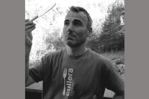 Jordi Montero Mentor al Barcelona Smart City App Hack