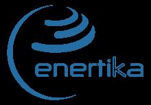 Logo enertika