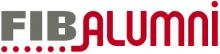 Logo Fib Alumni