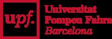 Logo Universitat Pompeu Fabra (UPF)