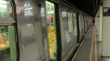 NYC Underground