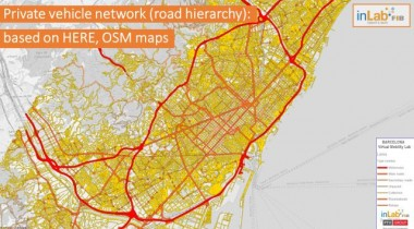 OSM maps