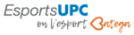 Logo EsportsUPC
