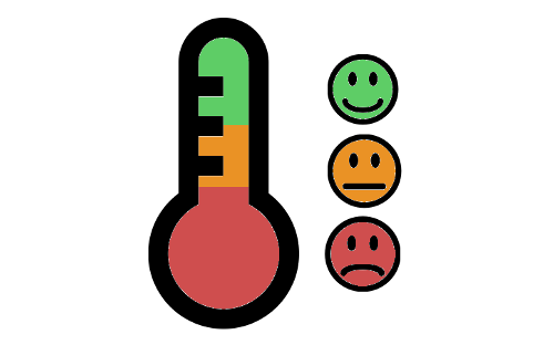 Un Termometro Emocional Para La Docencia Inlab Fib ¿para qué medir la temperatura emocional en sus colaboradores en el regreso a la nueva normalidad en los corporativos o plantas productivas? emocional para la docencia